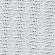 Tissus Occultant BLACKOUT 100% Satiné 21154 0202 Blanc
