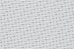 Satiné 21154  BLACKOUT 100% 0202 Blanc