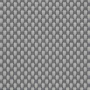 Tissus Transparent EXTERNAL SCREEN CLASSIC Natté 4503 0701 Perle Gris