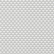 Tissus Transparent EXTERNAL SCREEN CLASSIC Natté 4503 0702 Perle Blanc