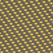 Tissus Transparent EXTERNAL SCREEN CLASSIC Satiné 5500 0105 Gris Canari