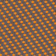 Tissus Transparent EXTERNAL SCREEN CLASSIC Satiné 5500 0108 Gris Or