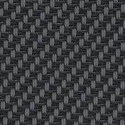 Tissus Transparent EXTERNAL SCREEN CLASSIC Satiné 5500 0130 Gris Charcoal