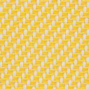 Tissus Transparent EXTERNAL SCREEN CLASSIC Satiné 5500 0205 Blanc Canari