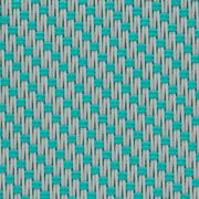 Tissus Transparent EXTERNAL SCREEN CLASSIC Satiné 5500 0750 Perle Vert