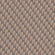 Tissus Transparent EXTERNAL SCREEN CLASSIC Satiné 5500 1001 Sable Gris