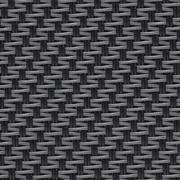Tissus Transparent EXTERNAL SCREEN CLASSIC Satiné 5500 3001 Charcoal Gris