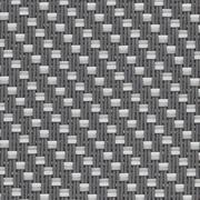 Tissus Transparent EXTERNAL SCREEN CLASSIC Satiné 5500 M31 Gris Blanc Perle