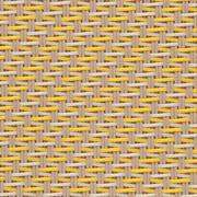 Tissus Transparent EXTERNAL SCREEN CLASSIC Satiné 5500 M64 Sable Canari Lin