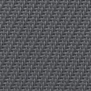 Tissus Transparent EXTERNAL SCREEN CLASSIC Satiné 5501 0101 Gris