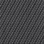 Tissus Transparent EXTERNAL SCREEN CLASSIC Satiné 5501 0130 Gris Charcoal
