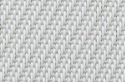 Satiné 5501  EXTERNAL SCREEN CLASSIC 0207 Blanc Perle