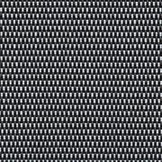 Tissus Transparent SCREEN DESIGN M-Screen 8501 3002 Charcoal Blanc