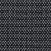 Tissus Transparent SCREEN DESIGN M-Screen 8503 3001 Charcoal Gris