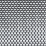 Tissus Transparent SCREEN VISION SV 5% 0102 Gris Blanc