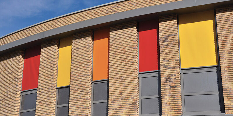 Ecole Daltonschool De Leeuwerik