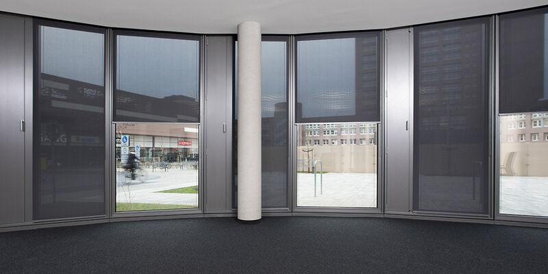 Brawopark Business Center II