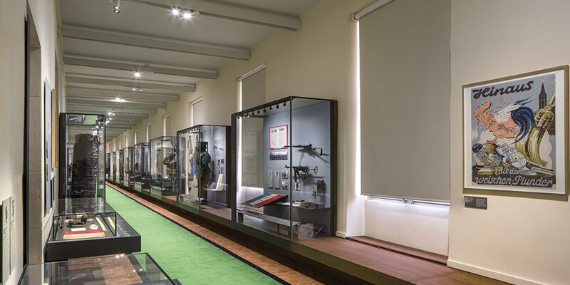 Musée de l'Ordre de la Libération