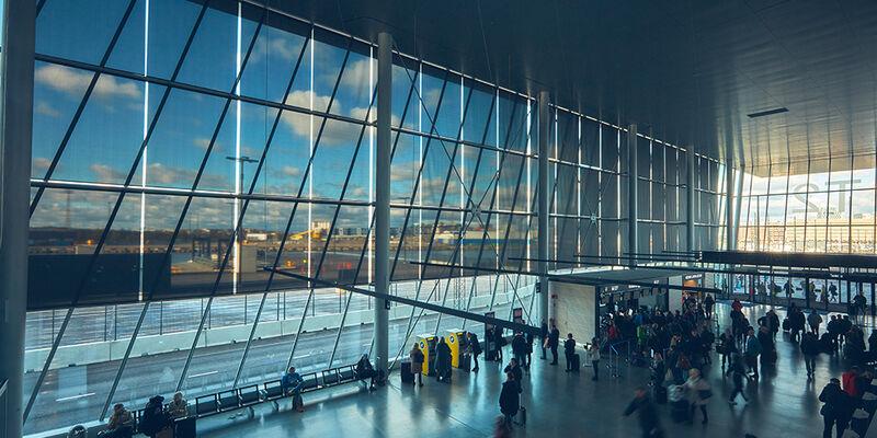 Port Ouest d'Helsinki, Terminal 2