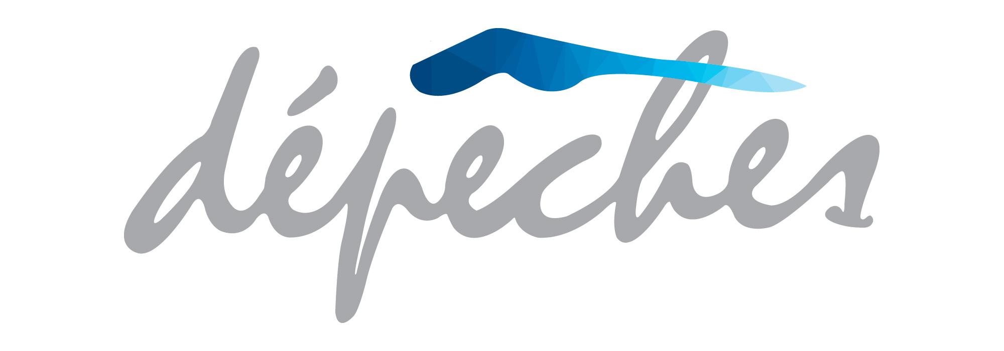 Logo Depeches Vf3